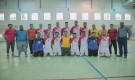 منتخبنا الوطني لكرة اليد يتعرض لخسارة قاسية من منتخب ايران  في البطولة الاسيوية