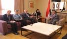رئيس الوزراء يشدد على ضرورة تنفيذ قرار مجلس الأمن الدولي رقم 2216