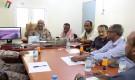 محافظ حضرموت يكلف أركان المنطقة العسكرية الثانية بالنزول إلى ميناء الشحر