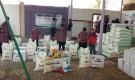 عدن: جمعية الحياة للتدخل المبكر لذوي الاحتياجات الخاصة تدشن توزيع سلل غذائية لأسر اطفال الجمعية وطاقم الجمعية