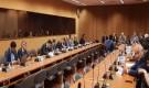 عسكر يناقش مع السفراء العرب في جنيف ملف انتهاكات حقوق الانسان في اليمن