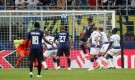 فوز قاتل لإنتر ميلان على سامبدوريا في الدوري الإيطالي
