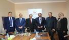 سفارة الجمهورية اليمنية توقع اتفاقية تعاون مع المستشفى التخصصي