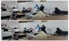 كلية العلوم الاجتماعية والتطبيقية بجامعة عدن تدشن الدورة الامتحانية لطلاب الكلية في الكويت