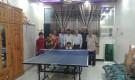 أبطال مدارس عدن للطاولة في ضيافة رئيس نادي الجزيرة