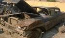 سيارة عبد الناصر تعود إلى الحياة (صور)