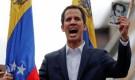 الولايات المتحدة تعترف بزعيم المعارضة في فنزويلا