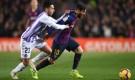 برشلونة ينجو من فخ بلد الوليد بانتصار ثمين