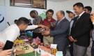 بحضور نائب وزير الصناعة والتجارة.. الهية العامة لحماية البيئة تدشن معرض فعاليات يوم البيئة الوطني على مستوى مدارس عدن