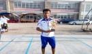الطل يشكر رئيس جامعة أبين لتكريم فريق كرة الطائرة
