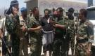 مدير عام أمن محافظة الضالع يقوم بزيارة مفاجئة إلى قسم شرطة الفاخر