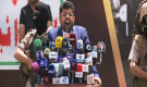 الحوثيون يحشدون أنصارهم في صنعاء بمناسبة الذكرى الرابعة للتدخل العسكري للتحالف العربي