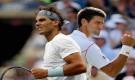 أكثر اللاعبين مواجهة في تاريخ التنس