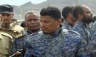 قائد الشرطة العسكرية ينعي استشهاد شلال