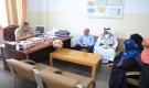 الإمارات تقدم محاليل مخبرية لمواجهة