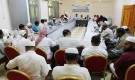 مكتب الشؤون الاجتماعية والعمل بحضرموت يقيم ملتقى تعريفي بمجالات عمل منظمة اليونيسف