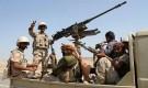 الجيش الوطني يتقدم شرق تعز ومصرع 12 عنصراً من المليشيا الانقلابية