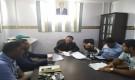 توقيع عقد تأهيل بيت الشباب بعدن لاستخدامه كمقر مؤقت لوزارة الشباب والرياضة