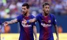 ميسي يشترط إعادة نيمار لتجديد عقده مع برشلونة