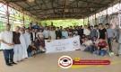 نادي الطلاب الحضارم بالسودان ينفذ برنامج الأضحى المبارك لعام ١٤٤٠