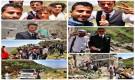 مبارك الزواج للأخ المقاوم محمد سباح حلبوب