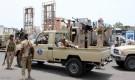 قوات تابعة للأنتقالي قدمت من ردفان تصل إلى اطراف مدينة عتق