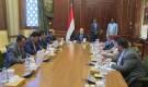 حصري -مشاورات سياسية لتشكيل جبهة وطنية في اليمن