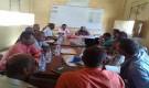 إدارة التربية تناقش خطة عمل فريق التوجيه بحضور المدير العام بطورالباحة