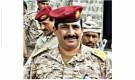 نائب مدير مكتب القائد الأعلى للقوات المسلحة يرفع برقية تهنئة للرئيس بالعيد الـ 56 لثورة 14 أكتوبر