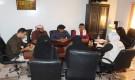 مراجعة منظومة العمل المشترك بين منظمة اليونسيف ومكتب وزارة الشؤون الاجتماعية والعمل بحضرموت الساحل