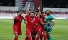 البحرين يقهر إيران بلدغة الحردان