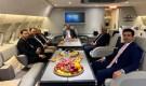 رئيس المجلس الانتقالي عيدروس الزبيدي يتوجه الى العاصمة السعودية الرياض