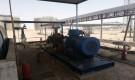 مصدر مسؤول بالشركة اليمنية للاستثمارات النفطية بشبوة  يؤكد استقبال نفط صافر وضخة عبر قطاع4 التابع للشركة