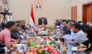 حصري - الحكومة .. السبت في عدن بأغلبية اعضائها وعودة قوات اللواء الاول حماية الرئاسية