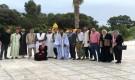 اختتام مهرجان الشباب العربي للتطوع بتونس