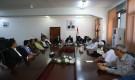 إشهار التحالف الوطني في محافظة تعز
