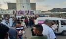 اتهامات لنشطاء بحرف مسار احتجاجات ضد اعمال البسط بكريتر