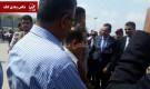 تفاصيل وصول الحكومة إلى عدن