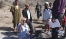 الحريري يطلع على مشروع مياه مرفد