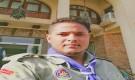 القائد الكشفي اديب نجيب يشارك في دورة ميسري حوار السلام