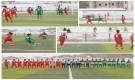 بداية قوية لشعب حضرموت على حساب المكلا في بطولة كأس الاستقلال