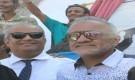 شطارة وسالم يشاركان في مسيرة الذكرى الرابعة للشهيد جعفر محمد سعد