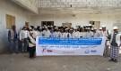 200 مثقف صحي يبدأون اليوم بتوعية طلاب المدارس والمجتمع حول حمى الضنك في أربع مديريات بالحديدة