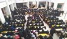 مركز الخنساء لتعليم القرآن الكريم يحتفل بتخرج 35 حافظة في محافظة الضالع