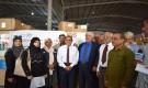 وزير الصحة يدشن توزيع معدات وأجهزة طبية وعلاجية وتشخيصية ومولدات كهرباء  ل10محافظات