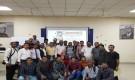 اتحاد الطلاب اليمنين في مدينة اورانج آباد يختتم ورشة البحث العلمي