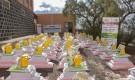 العون المباشر توزع ألف سلة غذائية في المرحلة الثانية من إغاثة صنعاء بتمويل حملة 10×10