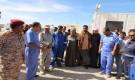 محافظ حضرموت يزور شركة برايم انريجي ويشيد بنشاطها في خدمة قطاع النفط بالمحافظة