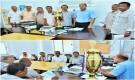 السلطة المحلية ومكتب الشباب والرياضة بغيل باوزير ينظمان كأس المديرية