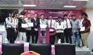 المكلا : صناع التغيير يحصدون المركز الأول لمسابقة هالت برايز الدولية